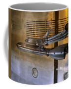 National Transonic Facility Space Shuttle Model Gpn 2000 001914 Coffee Mug