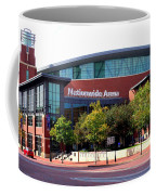 Nationwide Arena Coffee Mug