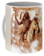 Native American 093201 Coffee Mug