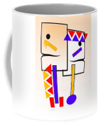 Native American Design Coffee Mug