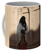Native American Saint Coffee Mug