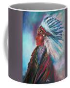 Native Blessings Coffee Mug