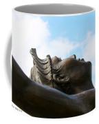 Native Dancer Coffee Mug