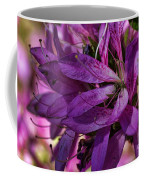 Native Long Petals Coffee Mug