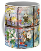 native Texas wildflowers A Coffee Mug by Michael Dillon