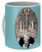 Nativity Barcelona Coffee Mug
