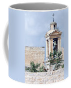 Nativity Church Bells Coffee Mug