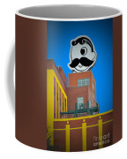 Natty Boh Skyline Coffee Mug