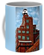 Natty Boh Tower  Coffee Mug