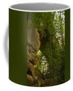 Natural Arch Coffee Mug