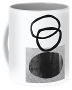 Natural Balance- Abstract Art Coffee Mug