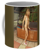 Natural Beauty 325 Coffee Mug
