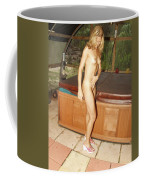 Natural Beauty 326 Coffee Mug