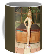 Natural Beauty 327 Coffee Mug