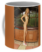 Natural Beauty 328 Coffee Mug