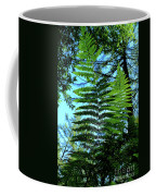 Natural Beauty Coffee Mug