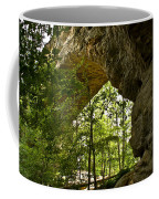 Natural Bridge Arch Coffee Mug