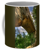 Natural Bridge Span Coffee Mug
