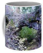Natural Bridge Two   Coffee Mug