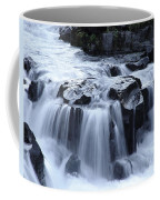 Natural Bridges Falls 02 Coffee Mug