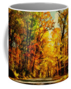Natural Cathedral Coffee Mug