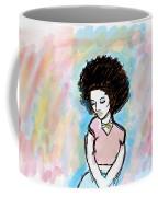 Natural Chic Coffee Mug