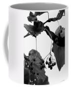 Natural Composition Coffee Mug
