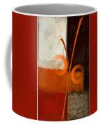 Natural Coffee Mug