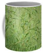 Natural Green Screen Coffee Mug