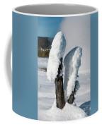 Natural Popsicles Coffee Mug