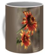Natural Posing Beauty Coffee Mug