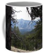 Natural Rhythms  Coffee Mug