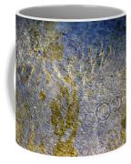 Natural Ripple Art Coffee Mug