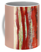 Natural Textures Coffee Mug