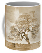 Natural Tree Coffee Mug