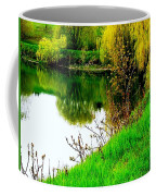 Natural Vibrance Coffee Mug