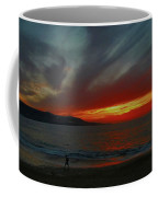 Naturaleza Al Rojo Pasion  Coffee Mug