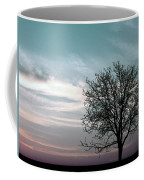 Nature - Early Sunrise Coffee Mug