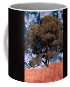 Nature - Green Tree Coffee Mug