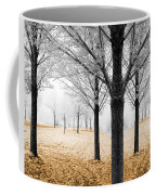 Nature - Mixed Season Coffee Mug