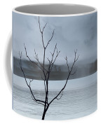 Nature -  The Naked Tree Coffee Mug