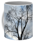 Nature - Tree In Toronto Coffee Mug