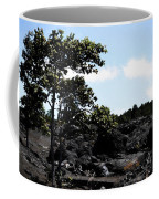 Nature 63 Coffee Mug
