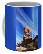Nature And Man Coffee Mug
