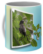 Nature Bird Coffee Mug