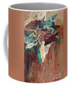 Nature's Display Coffee Mug by Phyllis Howard