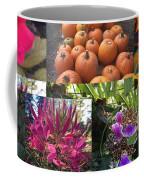 Nature Color Coffee Mug