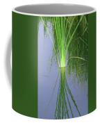 Nature Echoed  Coffee Mug