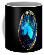 Nature Egg Coffee Mug