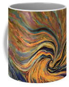 Nature Frustration Coffee Mug